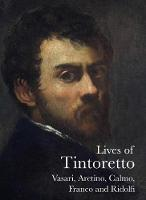 Lives of Tintoretto