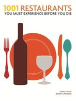 1001 Restaurants: You Must Experience...