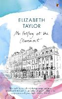 Mrs Palfrey At The Claremont: A ...