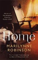 Home: Winner of the Women's Prize for...