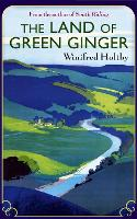 The Land Of Green Ginger: A Virago...