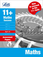 Maths Age 9-10: Assessment Papers...