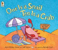 One Is a Snail, Ten Is a Crab: A...