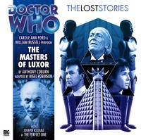The Masters of Luxor