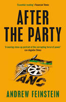 After the Party: Corruption, the ANC...