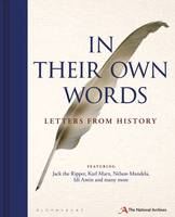 In Their Own Words: Letters from History