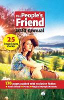 The People's Friend Annual: 2020