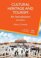 Cultural Heritage and Tourism: An...