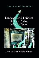 Language and Tourism in East Africa: ...