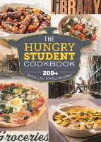 The Hungry Student Cookbook: 200+...