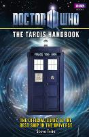 Doctor Who: The Tardis Handbook