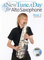 A New Tune A Day: Alto Saxophone -...