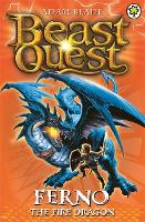 Beast Quest: Ferno the Fire Dragon:...
