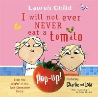 Charlie and Lola: I Will Not Ever...