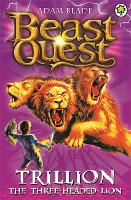 Beast Quest: Trillion the ...