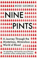 Nine Pints: A Journey Through the...