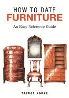 HOW TO DATE FURNITURE: An Easy...