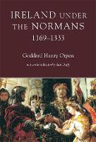Ireland under the Normans, 1169-1333