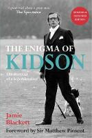 The Enigma of Kidson: Portrait of a...