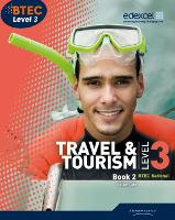 BTEC Level 3 National Travel and...
