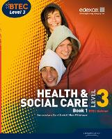 BTEC Level 3 National Health and...