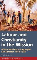 Labour & Christianity in the Mission ...