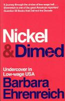 Nickel and Dimed: Undercover in...