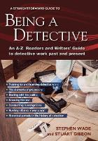 Being A Detective: An A-z Readers' ...