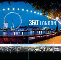 360 London: The Greatest Sights of ...