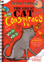 The Great Cat Conspiracy