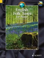 English Folk Tunes for Piano: 32...