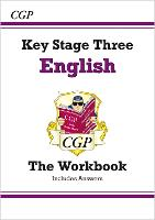KS3 English Workbook (with Answers)