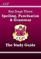 Spelling, Punctuation and Grammar for...