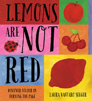 Lemons are Not Red