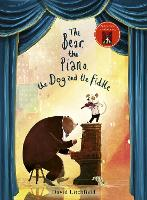 The Bear, The Piano, The Dog and the...