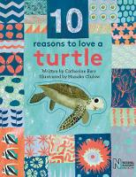 10 Reasons to Love a... Turtle