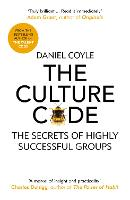 The Culture Code: The Secrets of...