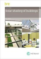 Solar Shading of Buildings