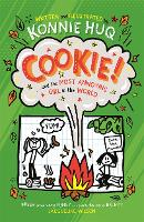 Cookie! (Book 2): Cookie and the Most...