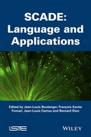 Scade: Language and Applications