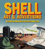 Shell Art & Advertising