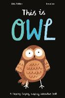 This is Owl: A Flapping, Tapping,...