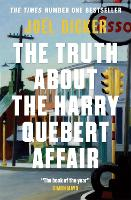 The Truth About the Harry Quebert...