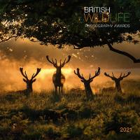 British Wildlife Photography Awards...