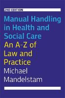 Manual Handling in Health and Social...