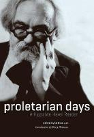 Proletarian Days: A Hippolyte Havel...