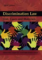 Discrimination Law: Text, Cases and...