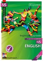 BrightRED Study Guide National 5...