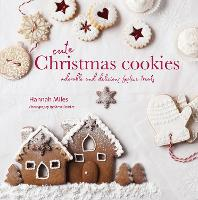 Cute Christmas Cookies: Adorable and...