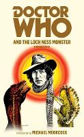 Doctor Who and the Loch Ness Monster